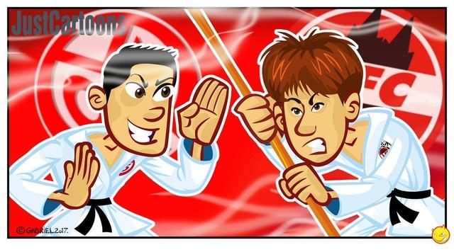 ◆ブンデス速報◆23:30開始試合スタメン発表、武藤先発、長谷部・鎌田・大迫ベンチスタート