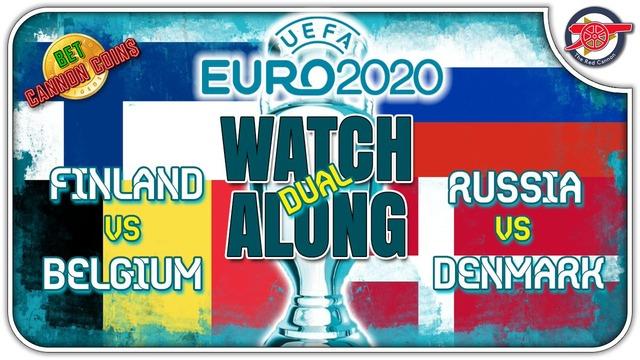 ◆EURO◆B組3節結果 怒涛の終盤最下位デンマークがロシアに爆勝しフィンランドがベルギーに敗れデンマ奇跡の2位突破!