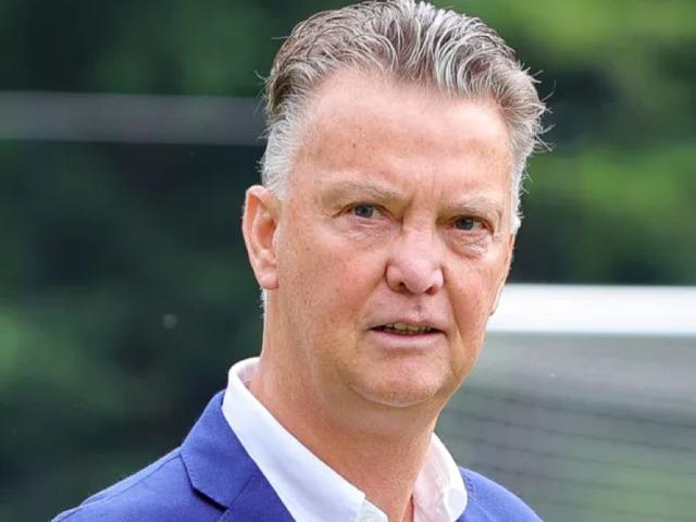 ◆各国代表◆ファン・ハール、オランダ代表監督三度目の就任か? 優先候補として浮上