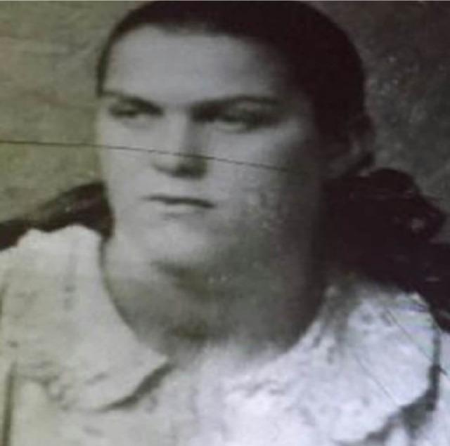 ◆画像◆クリロナのお母さんは若い頃クリロナよりも男前だった?