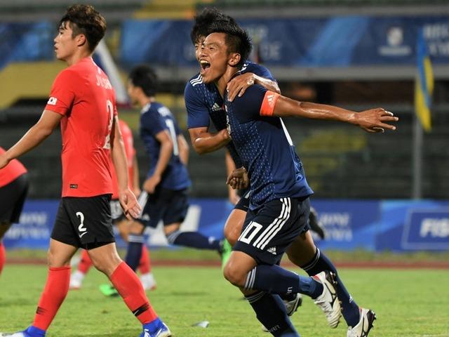◆ユニバ◆日本代表、韓国代表を撃破し準決勝進出!なお最多6回制覇と日本が強すぎて次回から競技が消滅する模様