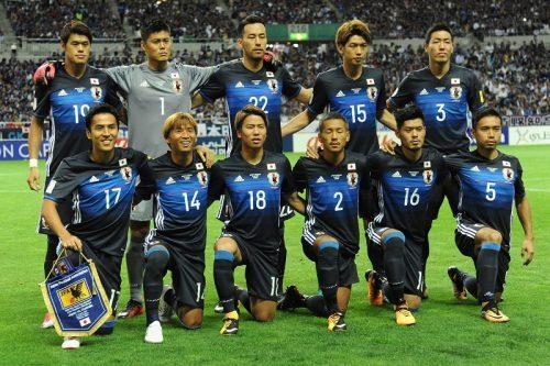 ◆日本代表◆10月キリン杯もう一チームはニュージーランド、6日に豊田スタで対戦