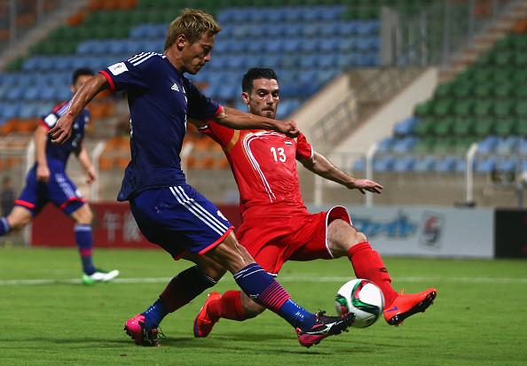 ◆セリエA◆本田の活躍を伊メディアも報じる!代表戦で11試合8得点と驚きの得点力