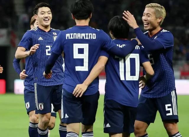 ◆日本代表◆森保体制下でついにユース出身者が高校出身者を凌駕! 勢力図の変遷に見える紆余曲折