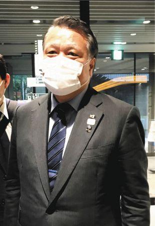 ◆悲報◆新型コロナ陽性の田嶋幸三会長、ラグW杯実行委員会出席で森元首相ら財界重鎮と濃厚接触していた模様