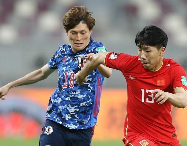 ◆日本代表◆岡田武史氏「古橋は真ん中で活躍しているイメージ。左サイドに張っている選手ではない」