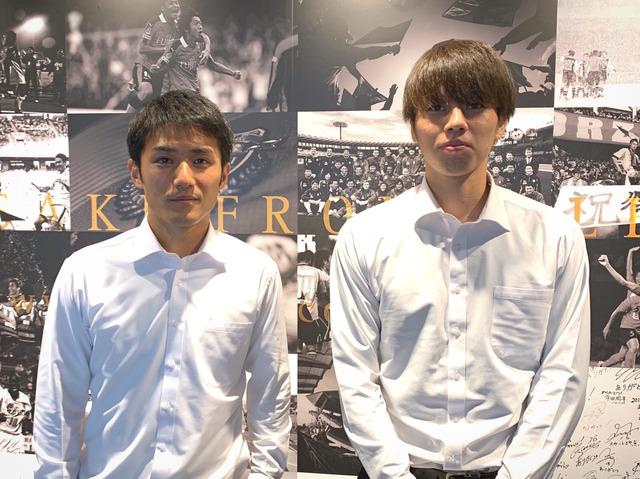 ◆朗報◆日本代表MF大島僚太さん、田中碧とともに無事帰還