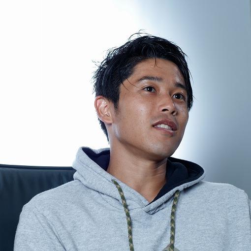"""◆日本代表◆内田篤人が明かした""""本田とのサッカー談義""""・・・「考えていることが本田さんと一緒だったんですよ」"""