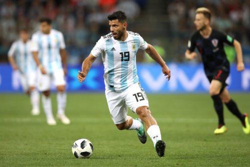 ◆コパ・アメリカ◆アルゼンチン代表23名発表!アグエロ復帰、メッシ、ディバラなどFW豪華もMFとDFのタレント不足が顕著