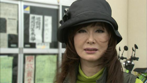 ◆悲報◆神戸総帥三木谷氏の車と接触事故起こした山本リンダの車当て逃げだった