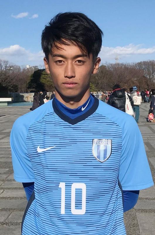 ◆ブンデス◆桐光学園所属U19日本代表FW西川潤争奪戦にレバークーゼン参戦!