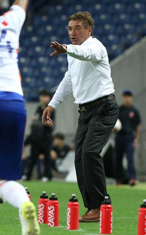 ◆悲報◆浦和担当マキノが暴露!「(ミシャの)練習はミニゲームばかり、守備練習全くせず」