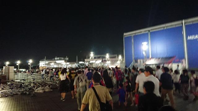 ◆朗報◆FC東京サポ世界基準に一歩近づく…内容酷いので終了前に帰宅