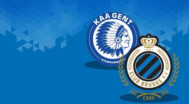 ◆ベルギー◆24節 KAAヘント×ブルージュ ヘント、首位相手に久保の先制ゴールと終了間際のゴールで勝利!