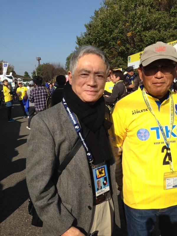 ◆レジェンド◆日本サッカーの大功労者、松本育夫氏が70を超えた今もダンディでかっこいいと話題に!