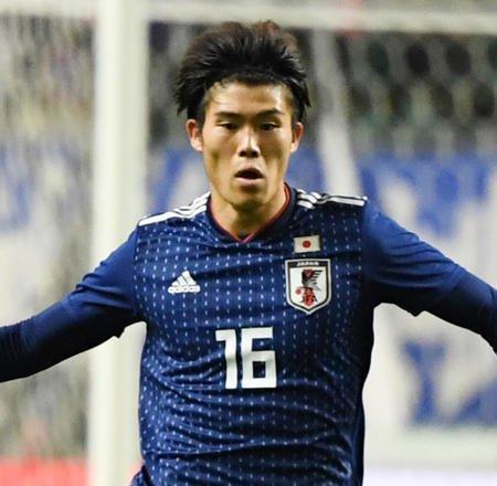◆悲報◆期待の日本代表若手大型DF冨安健洋が負傷離脱、右膝打撲