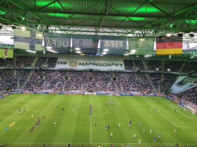 ◆親善試合◆ドイツ×フィンランドの結果 シュバインシュタイガー代表引退試合 ゲッツェが2得点に絡みドイツ勝利!(全ゴール)