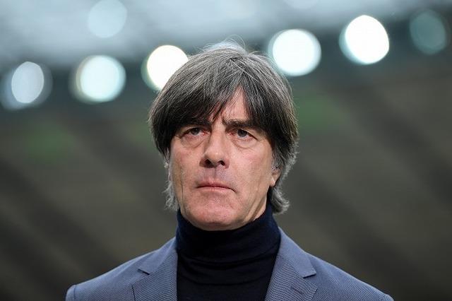◆EURO予選◆ドイツ代表に衝撃!レーブ監督が動脈収縮でドクターストップ。指揮官不在でEURO予選へ