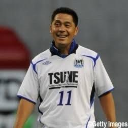 ◆悲報◆チーム練習の内容聞かれたG大阪ガンバサダー松波監督が単なる広報に成り下がっているとと話題に!