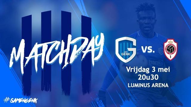 ◆ベルギー◆PO7節 ヘンク×アントワープ ヘンク4-0で完勝!5連勝で優勝に前進、伊東先発で移籍後3G目!