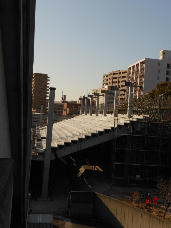 ◆悲報◆C大阪新スタジアム、募金目標額大きく下回り異例の募集期間再延長