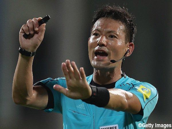◆W杯◆ロシアW杯の審判36人発表!日本から佐藤隆治