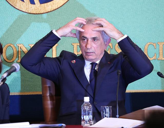 ◆日本代表◆金子達仁「ハリル更迭に関わった全員がMVP」「勇気ある決断」「今年のハイライト」