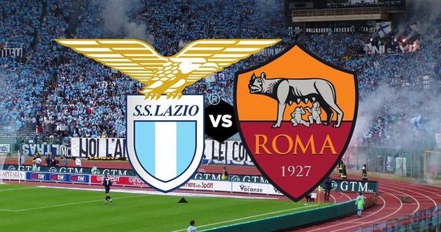 ◆セリエA◆18節 ラツィオ×ローマ ローマダービーは3-0でラツィオが完勝!インモー先制、ルイス・アルベルト2G
