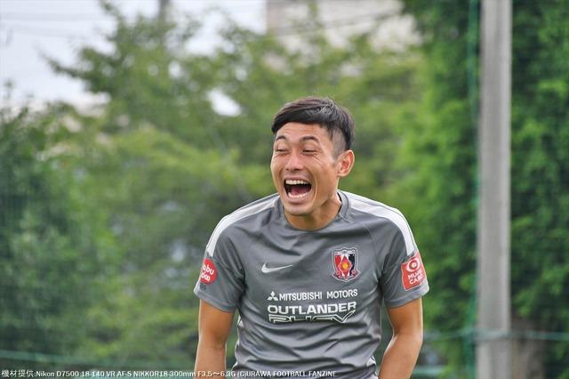 ◆Jリーグ◆Mrレッズ福田、ミシャの息子をメッタ斬り「槙野?森脇?あれディフェンダーじゃないからね!柏木で守れるわけないんだから」