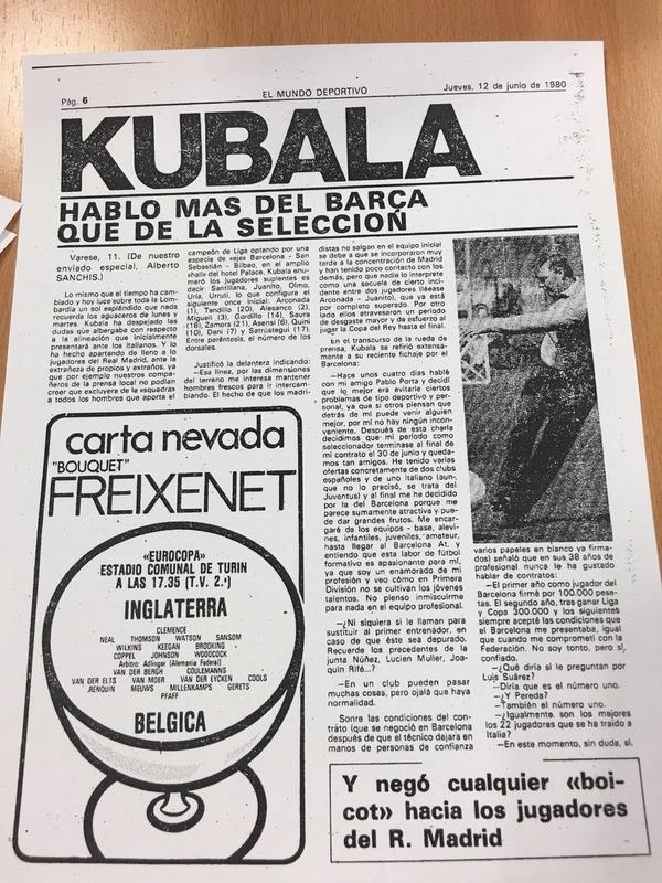 ◆スペイン代表◆スペインサッカー連盟会長の「5分前に知った」は嘘か?ずいぶん前からロペテギのレアル監督交渉を知っていた
