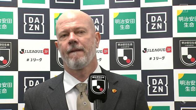 ◆悲報◆自称優勝候補の鹿島ザーゴ監督、浦和に完敗して目がうつろ(´・ω・`)