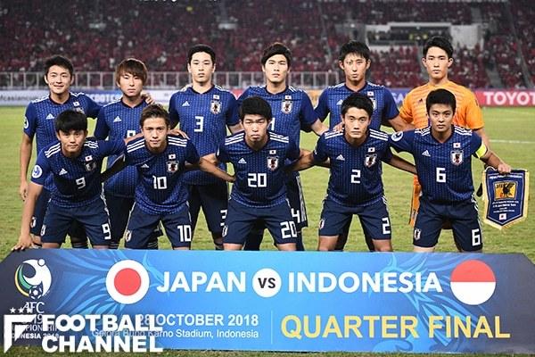 ◆U20W杯◆日本代表メンバーを発表。久保建英は選外、桐光学園の西川潤らが選出