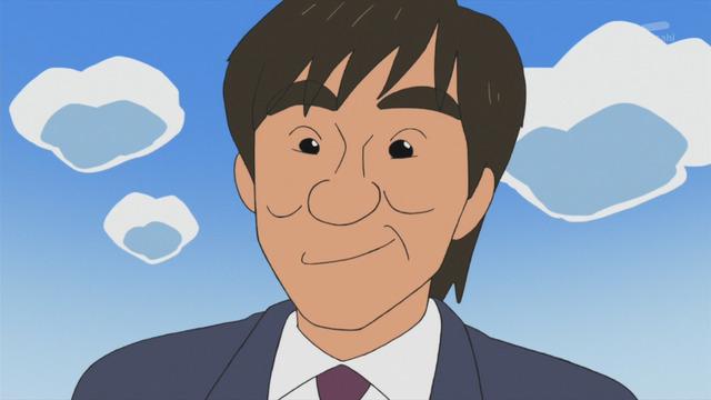◆TV出演◆クレヨンしんちゃん出演の中山ゴンのアフレコが上手すぎると話題に!