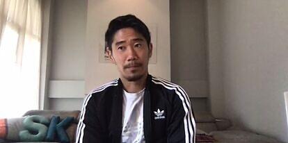 ◆画像◆なかなか移籍先が決まらない王、香川真司さんの最新の表情をご覧ください(´・ω・`)
