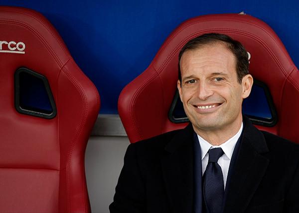 ◆プレミア◆ユベントス監督アッレグリ、来季からアーセナルに行くと口を滑らせる by 伊メディア
