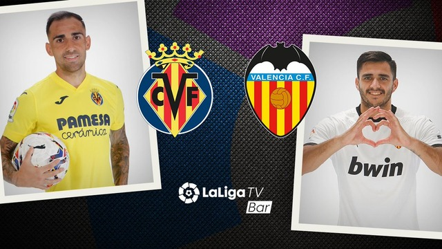 ◆リーガ◆6節 ビジャレアル×バレンシア 後半パレホのゴールでビジャレアル勝利!久保63分から出場でアシストもリーガ初退場