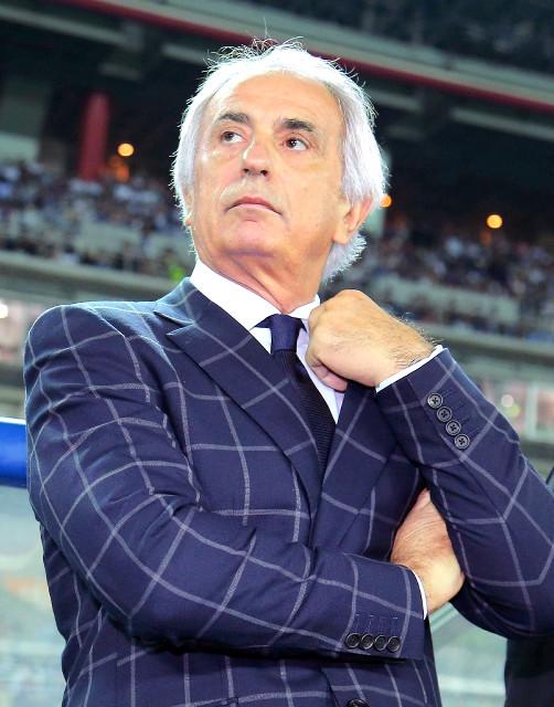 ◆日本代表◆ハリルジャパン、W杯直前にスイスと親善試合…1次リーグで対戦のポーランドを想定