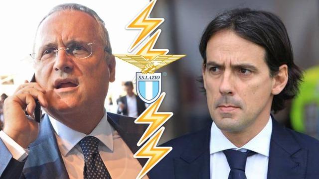 ◆悲報◆ラッツィオのお騒がせロティート会長、インザーギに電話で暴言浴びせた瞬間のビデオがネットに流出!