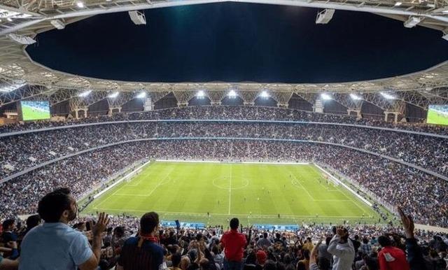 ◆悲報◆W杯最終予選、サウジアラビア戦観客100%入場で完全アウェイ決定!