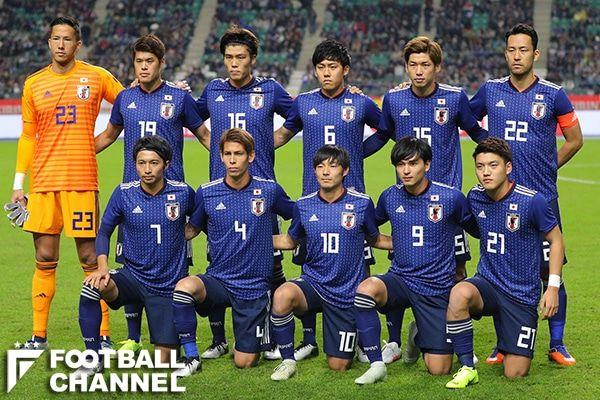 ◆日本代表◆吉田麻也、平均身長191.3cm迫力満点の守備ユニットに「今までがあまりに低かった」
