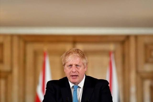 ◆コロナ◆新型コロナに感染したジョンソン英首相「私はコロナ感染者と握手した、これからも握手するつもり」