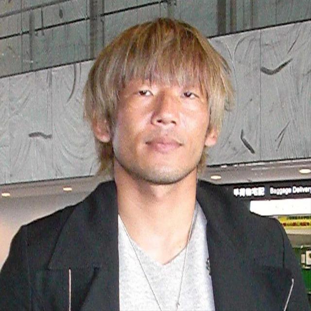 ◆Jリーグ◆ジーコジャパンW杯予選の救世主 大黒将志(40)、引退で古巣G大阪下部組織コーチ就任