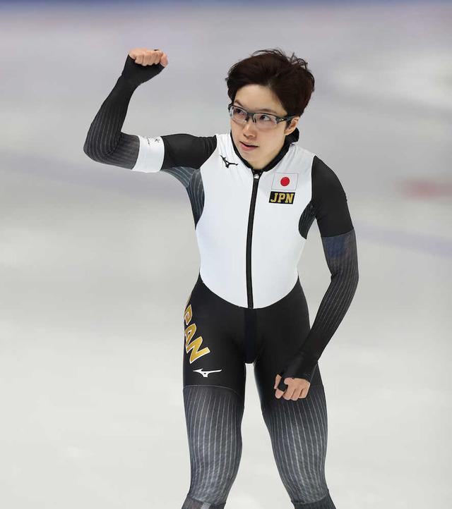 ◆平昌五輪◆小平奈緒が五輪記録で金メダル!日本、過去最多タイのメダル10個!98年長野に並んだ