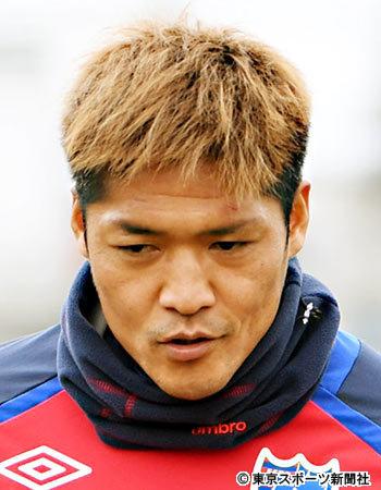 ◆Jリーグ◆大久保嘉人 移籍早々レギュラー危うし by 東スポ