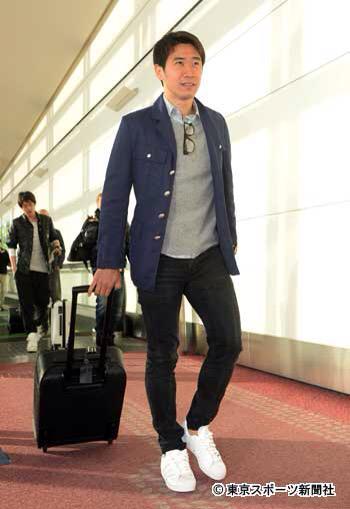 ◆日本代表◆海外組帰国の様子と国内メンバー含め大分入りの様子まとめ