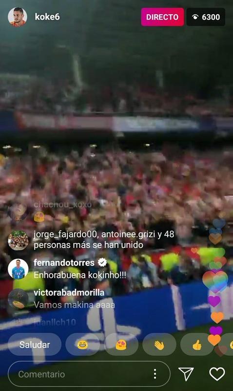 ◆J小ネタ◆F・トーレス師匠なら早起きしてUEFAスーパーカップのアトレティコを応援してたよ!