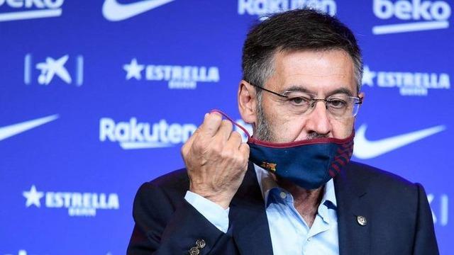 ◆悲報◆FCバルセロナ、従業員の給与カットに着手!選手の減俸も時間の問題か…