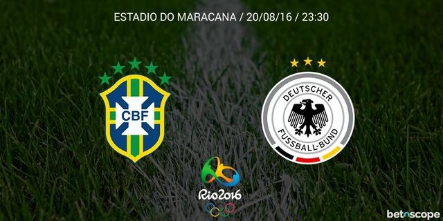 ◆リオ五輪◆決勝 ブラジル×ドイツの結果 PK戦にもつれ込み最後はネイマールが決めてブラジル悲願の五輪優勝!