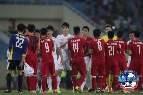 ◆アジア◆ベトナムで恥をかき、国内では閑古鳥が鳴くKリーグの深刻度