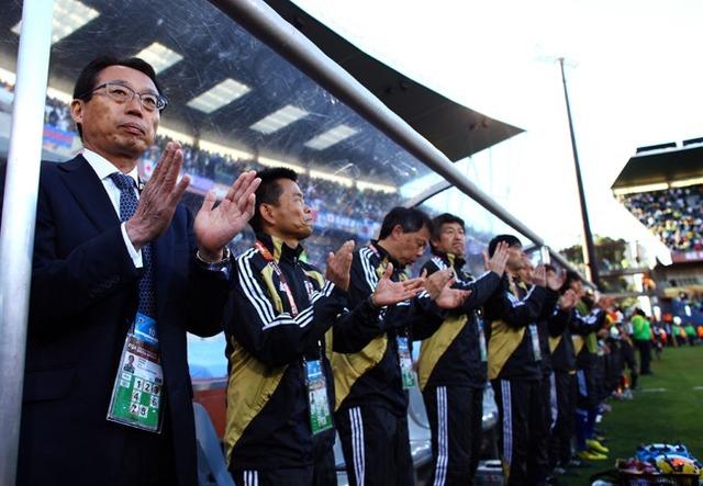 ◆日本代表◆岡田武史が語る、代表監督に必要な覚悟「日本人は時として美学が言い訳になる」